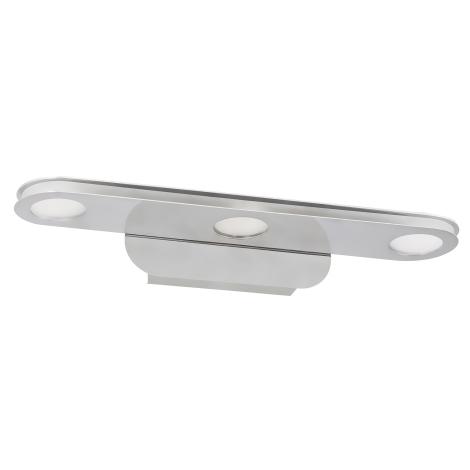 Rabalux 5743 - LED nástěnné svítidlo BREDA 3xLED/4,8W/230V