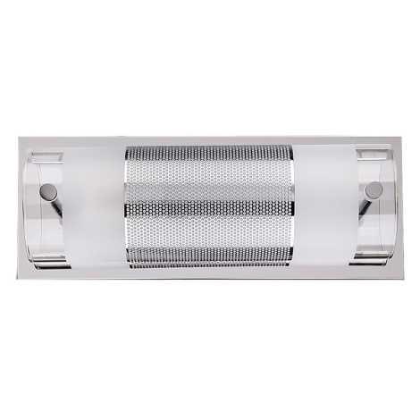 Rabalux 5800 - Nástěnné svítidlo PERIODIC 1xE14/40W/230V
