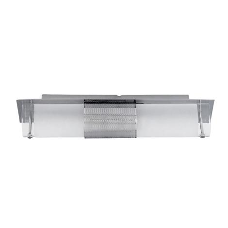 Rabalux 5808 - Nástěnné svítidlo PERIODIC 2xE14/40W/230V