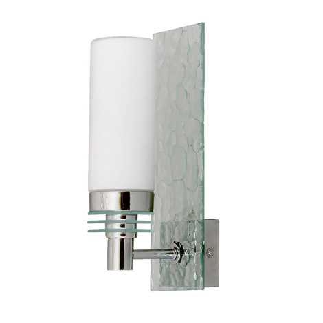 Rabalux 5823 - Koupelnové nástěnné svítidlo NEPTUN 1xE14/40W/230V