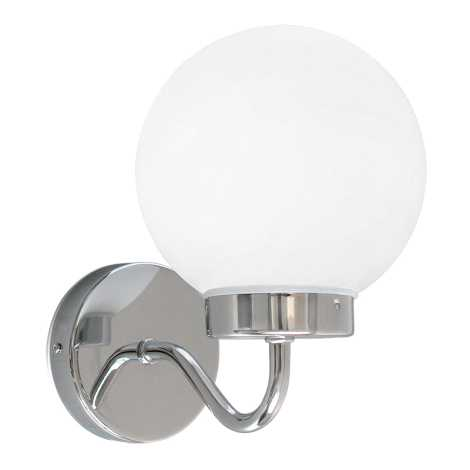 Rabalux 5827 - Koupelnové nástěnné svítidlo TOGO 1xE14/40W/230V