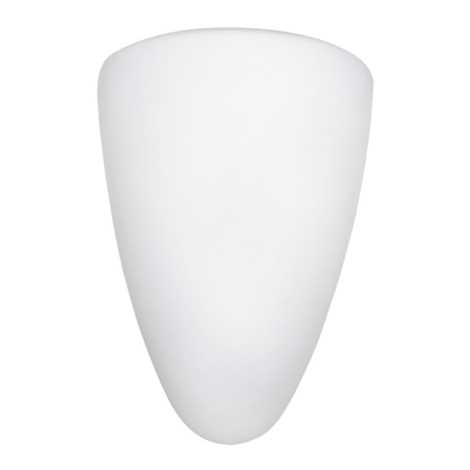 Rabalux 5831 - Koupelnové nástěnné svítidlo CIBYLL 1xG9/28W/230V