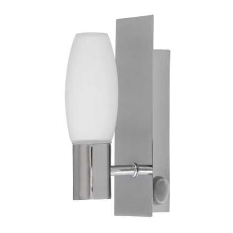 Rabalux 5841 - Koupelnové nástěnné svítidlo MANILA 1xG9/28W/230V