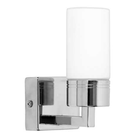 Rabalux 5851 - Koupelnové nástěnné svítidlo LEXO 1xG9/28W/230V