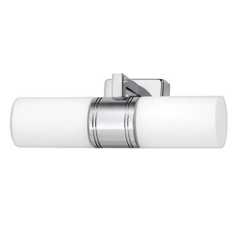 Rabalux 5852 - Koupelnové nástěnné svítidlo LEXO 2xG9/28W/230V