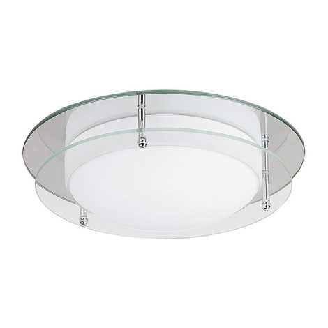 Rabalux 5873 - Koupelnové stropní svítidlo PRESTON 1xE27/40W/230V