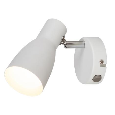 Rabalux 6025 - Bodové svítidlo EBONY 1xE27/20W/230V