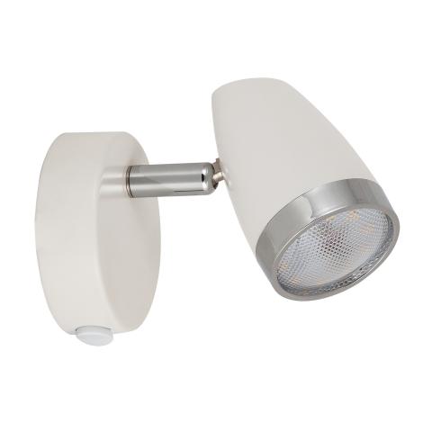 Rabalux 6666 - LED bodové svítidlo KAREN LED/4W/230V
