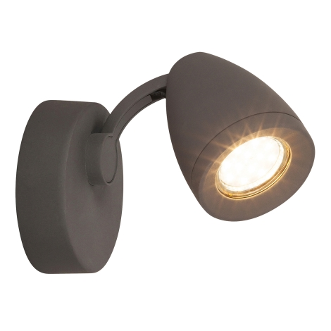 Rabalux 6741 - LED bodové svítidlo NANCY GU10/4,5W/230V