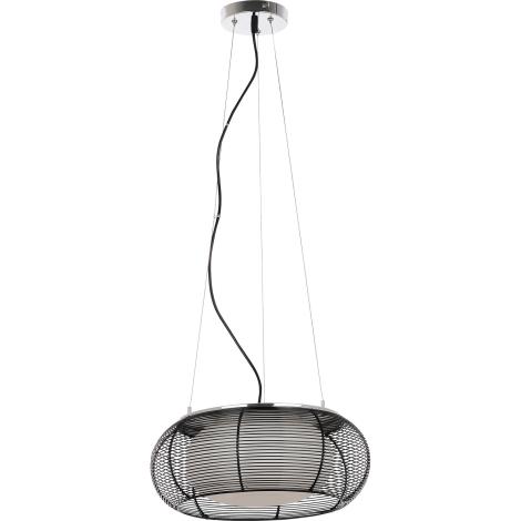Rabalux 7179 - Závěsné stropní svítidlo MIRA 2xE27/60W/230V