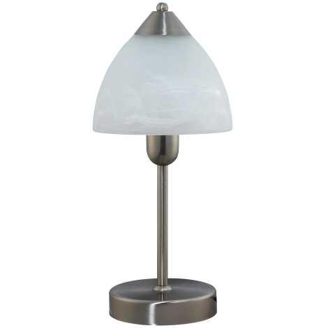 Rabalux 7202 - Stolní lampa TRISTAN E14/40W/230V