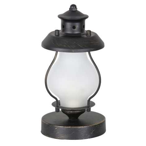 Rabalux 7346 - Stolní lampa VICTORIO C37 E14/40W/230V