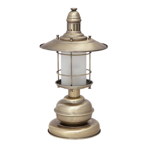 Rabalux 7992 - Stolní lampa SUDAN 1xE27/60W/230V