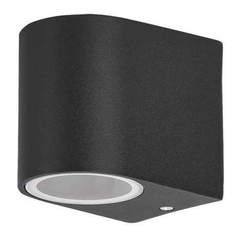Rabalux 8029 - Venkovní nástěnné svítidlo CHILE 1xGU10/35W/230V