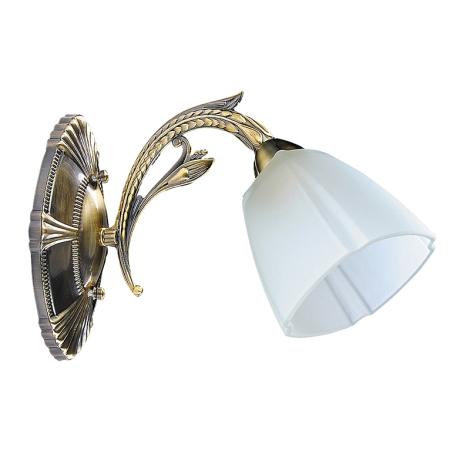 Rabalux 8063 - Nástěnné svítidlo ANKA 1xE27/60W/230V