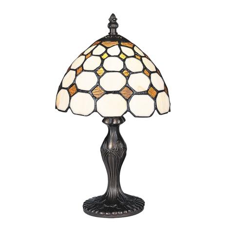 Rabalux 8072 - Stolní lampa MARVEL 1xE14/40W/230V