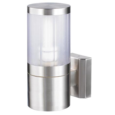 Rabalux 8166 - Venkovní nástěnné svítidlo ATLANTA 1xE27/60W/230V