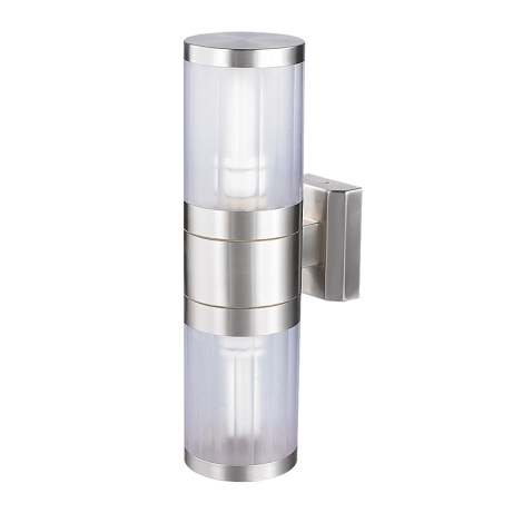 Rabalux 8167 - Venkovní nástěnné svítidlo ATLANTA 2xE27/60W/230V