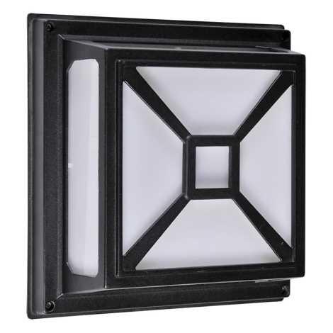 Rabalux 8189 - Venkovní nástěnné svítidlo DARIUS 2xE27/60W/230V