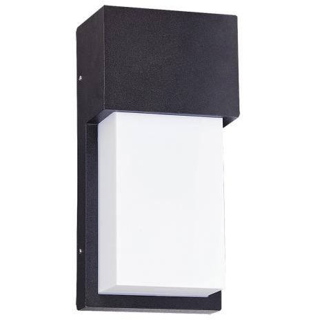 Rabalux 8197 - Venkovní nástěnné svítidlo LEEDS 1xE27/15W/230V