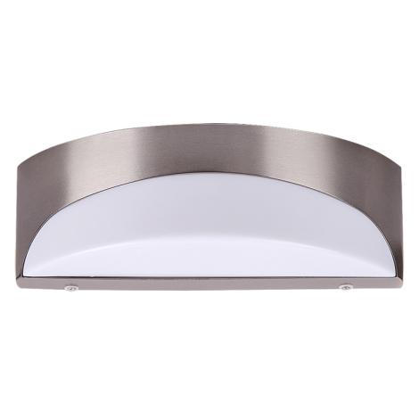 Rabalux 8198 - Venkovní nástěnné svítidlo PRAGA 1xE27/15W/230V