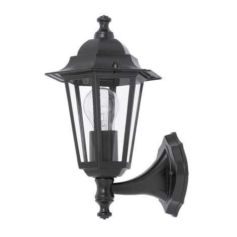 Rabalux 8204 - Venkovní nástěnné svítidlo VELENCE 1xE27/60W/230V