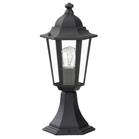 Rabalux 8206 - Venkovní lampa VELENCE 1xE27/60W/230V