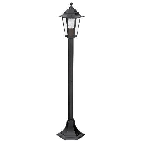 Rabalux 8210 - Venkovní lampa VELENCE 1xE27/60W/230V