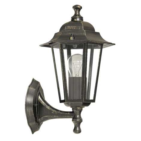 Rabalux 8234 - Venkovní nástěnné svítidlo VELENCE 1xE27/60W/230V