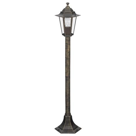 Rabalux 8240 - Venkovní lampa VELENCE 1xE27/60W/230V