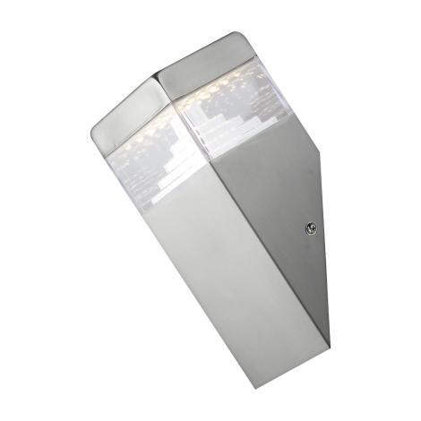 Rabalux 8249 - LED venkovní nástěnné svítidlo GENF LED/6,5W/230V