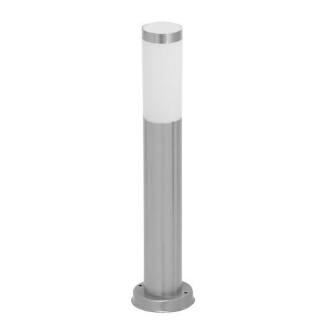 Rabalux 8263 - Venkovní lampa INOX TORCH 1xE27/60W