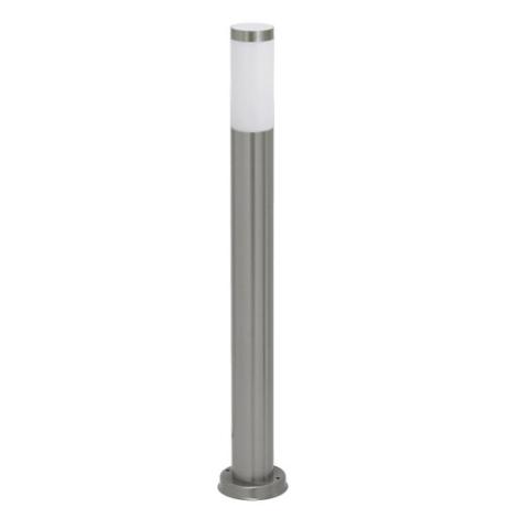 Rabalux 8264 - Venkovní lampa INOX TORCH 1xE27/60W