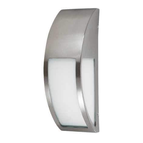 Rabalux 8269 - Venkovní nástěnné svítidlo GENOVA 1xE27/40W/230V