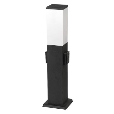 Rabalux 8339 - Venkovní lampa BONN 1xE27/60W/230V