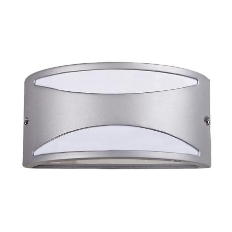 Rabalux 8360 - Venkovní nástěnné svítidlo MANHATTAN 1xE27/60W/230V