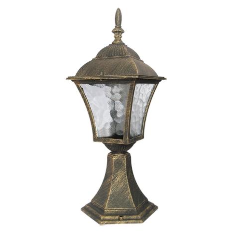 Rabalux 8393 - Venkovní lampa TOSCANA 1xE27/60W/230V