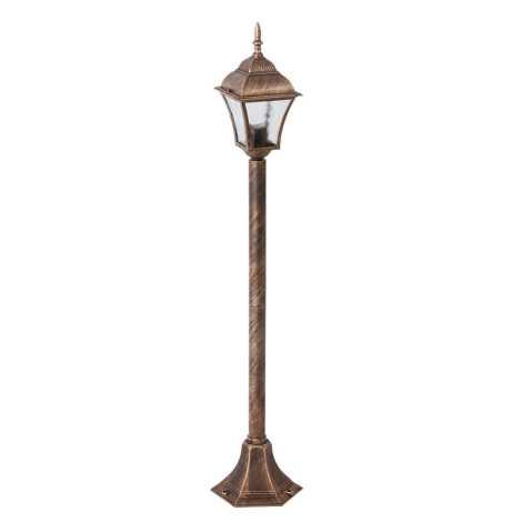 Rabalux 8395 - Venkovní lampa TOSCANA 1xE27/60W/230V
