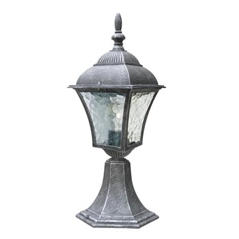 Rabalux 8398 - Venkovní lampa TOSCANA 1xE27/60W/230V