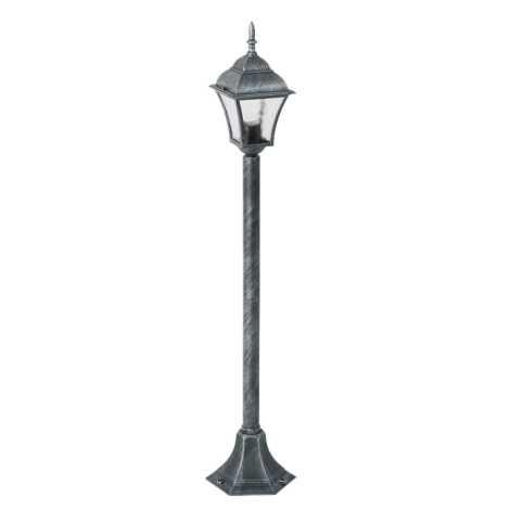 Rabalux 8400 - Venkovní lampa TOSCANA 1xE27/60W/230V