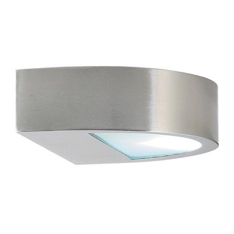 Rabalux 8490 - Venkovní nástěnné svítidlo OMAHA 1xE27/11W/230V