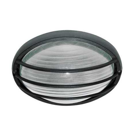 Rabalux 8498 - Venkovní nástěnné svítidlo HEKTOR 1xE27/100W/230V