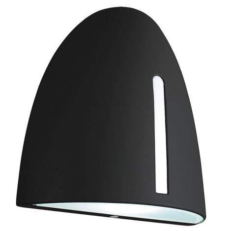 Rabalux 8519 - Venkovní nástěnné svítidlo GLASGOW 1xE27/7W/230V