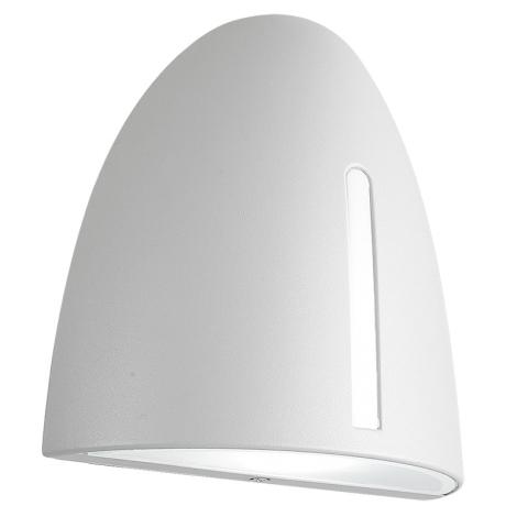 Rabalux 8520 - Venkovní nástěnné svítidlo GLASGOW 1xE27/7W/230V