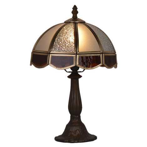 Rabalux 8530 - Stolní lampa NADIA 1xE14/40W/230V