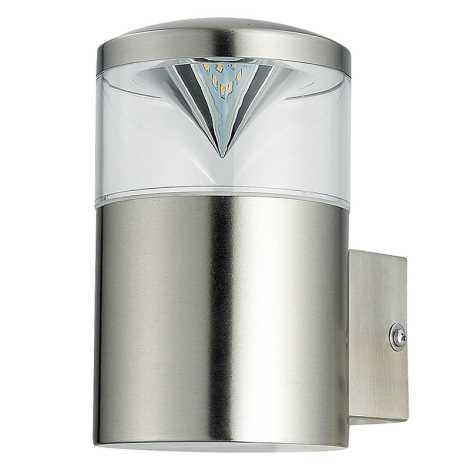 Rabalux 8559 - Venkovní nástěnné svítidlo CHARLOTTE 1xGU10/4,5W/230V