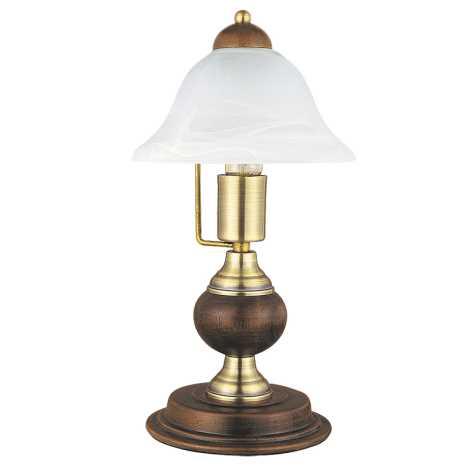 Rabalux 8612 - Stolní lampa ODETT 1xE27/60W/230V
