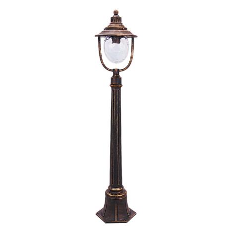 Rabalux 8679 - Venkovní lampa BARCELONA 1xE27/60W/230V