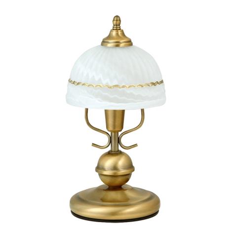 Rabalux 8812 - Stolní lampa FLOSSI 1xE14/40W/230V