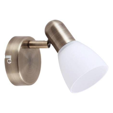 Rabalux - Bodové svítidlo 1xE14/40W/230V